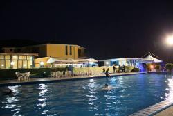 Ristorante le Tre piscine
