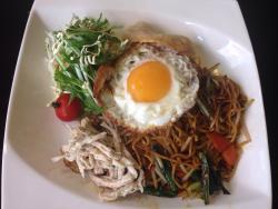 Balinese Cafe Paggi