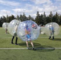 Bubble Force Corp