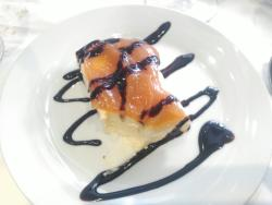 Cafétéria Restaurante San Antonio