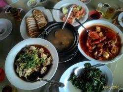 Restoran Makanan Laut Telok Gong