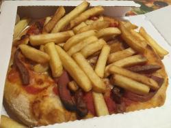 Sa di Pizza