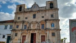 Church of S. Bartolomeu (Vila Viçosa)