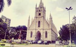 Santuário Santa Terezinha