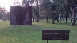 Homenaje a Marcela Paz
