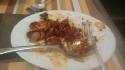 Saffron Vegetarian Cuisine