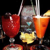 Reef Sound Cafe & Cocktails