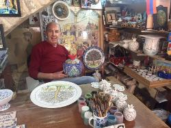 Vic's Armenian Art Studio
