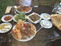 Nazar Ocakbasi Restaurant