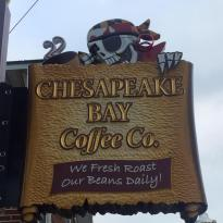 ‪Chesapeake Bay Coffee Co‬