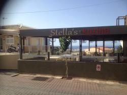 Stella's Kuzina