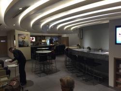 American Express Lounge