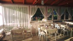 Lavender Terasz - Étterem & szállás