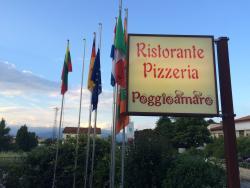 Ristorante Pizzeria Poggioamaro