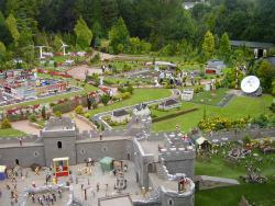 Babbacombe Model Village
