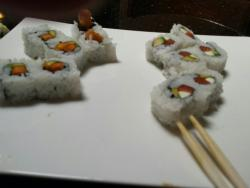 Obento Sushi