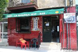 Bar La Pasarela