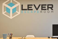 ‪Lever Escape Room‬