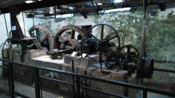 Mühlenmuseum Hackenberger Mühle