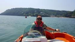 Whitestrand Boat Hire