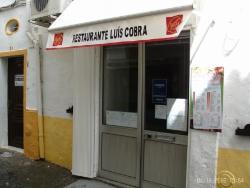 Restaurante Luis Cobra
