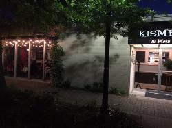 Kismet Bistro at 99 Main