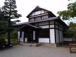 Garden Cafe Ritsurin