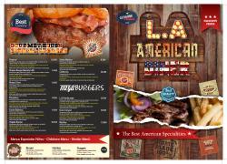 outer menu