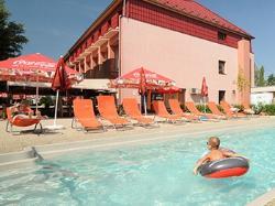 Wellness Hotel Relax