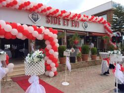Side Et Evi