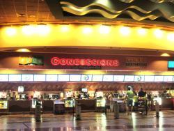 Regal Red Rock Stadium 16 & IMAX