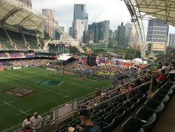 香港國際七人欖球賽