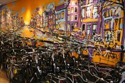 Amsterdam Bike Rent