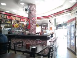 Restaurante e Lanchonete Cafe no Ponto