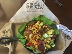 Cross Grains Brewhouse