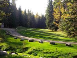 Spirit Creek Golf & Country Club
