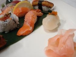 Eis Japanese Restaurant