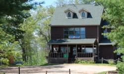Fisher's Camp Resort