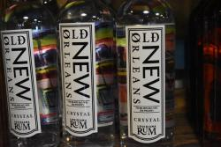 Old New Orleans Rum Distillery