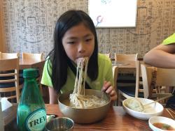Geum King Pyeongyang Noodles
