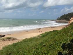 Giz Beach (Tibau do Sul)
