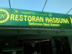 Restoran Hasbuna