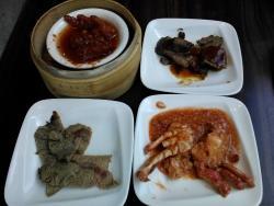 Tea Restaurant - Yong Fu