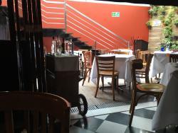 Casa Tios Restaurante