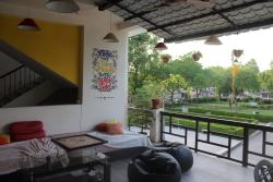 One of the best hostels :)