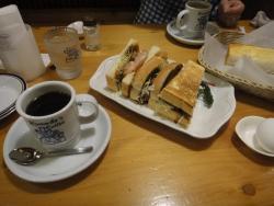 Komeda's Coffee Kodomonokuni