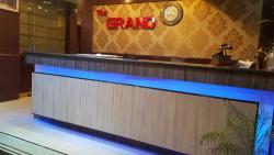 The Grand Hotel & Restaurant