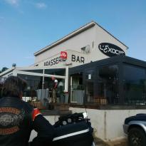 L'exocet Bar Brasserie