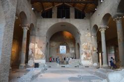 Chiesa Santa Maria Antiqua