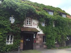 Brauhaus Wiesenmuehle